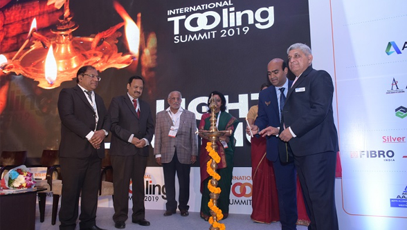 4th International Tooling Summit underlines opportunities in the Indian tooling industry