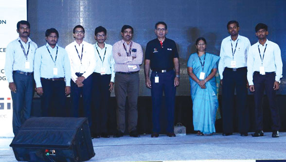 ELGi launches 'State of the Future Art', a signature initiative to drive futuristic technology and nurture innovation