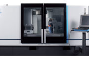 KELLENBERGER 100 - The perfect universal CNC grinding machine