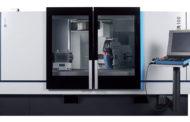 KELLENBERGER 100 : Universal CNC grinding machine