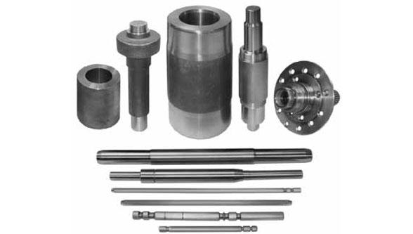 Global leadership in precision metal turning & forming machinery