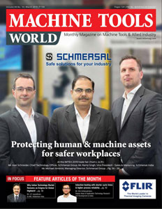 Machine Tools World March 2019