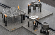 Renishaw announces introduction of the QuickLoad rail system