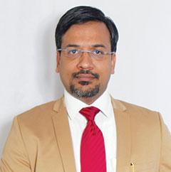Sarvesh D Gupta Crane Bel International Pvt Ltd