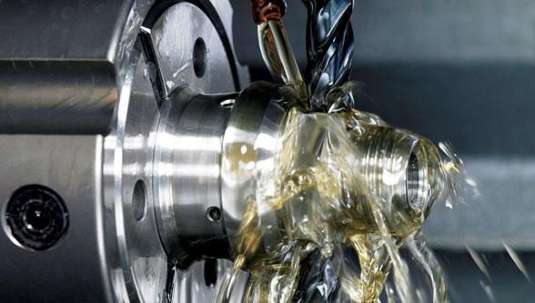The Evolving Landscape of Metalworking Fluid Industry