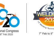 WELD INDIA 2020