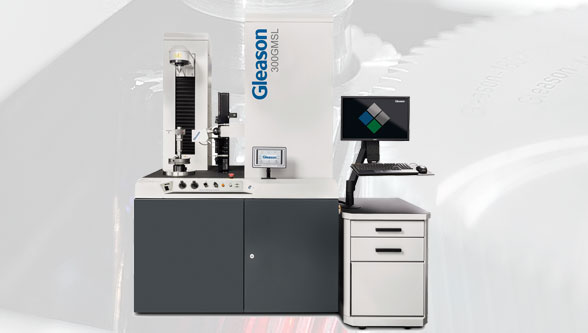 Gleason presents solutions for gear metrology applications