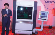 Mehta Cad Cam launched India's first smart fiber laser cutting machine equipped with IoT as per industry 4.0