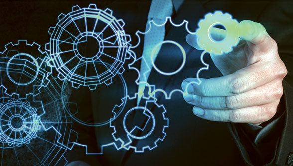 Realizing the potential of India's manufacturing sector