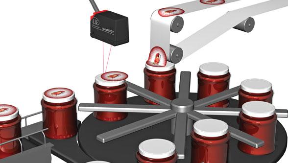 worldwide unique laser sensors