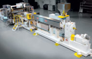 PC-based control becomes the standard for sheet extrusion applications