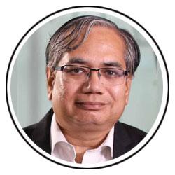 Guruprasad Rao, Director & Mentor, Imaginarium India