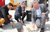 Oerlikon Balzers builds competence centre for sustainable metallisation of plastics