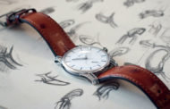 Making time for Holthinrichs watches