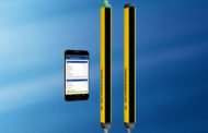 Schmersal launches safety light grids with bluetooth