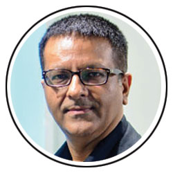 Vineet Seth, Director, Mastercam India Pvt Ltd