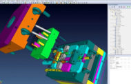 VISI - CAD/CAM for the Mold & Die Industries