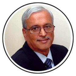 Mr. Vikas Khanvelkar , Managing Director, DesignTech Systems