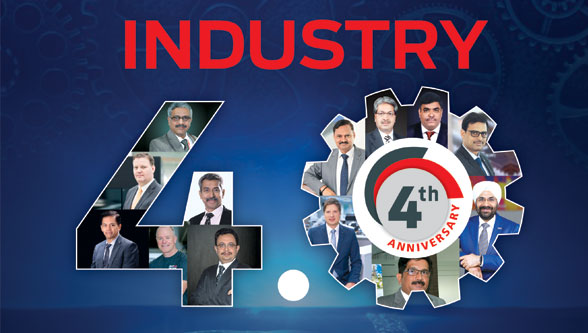Driving the future of machine tools industry