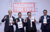 Delhi Machine Tool Expo 2019 sets the ball rolling