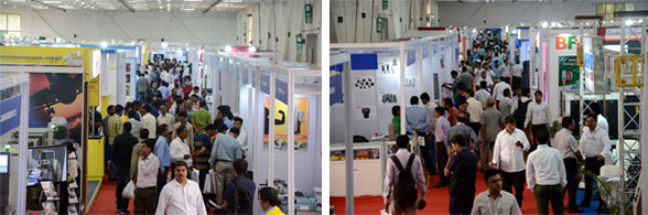 Delhi Machine Tool Expo 2019