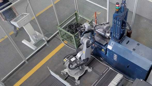 Faccin Open Doors to bring High Productivity & Technology to the Metal Forming market