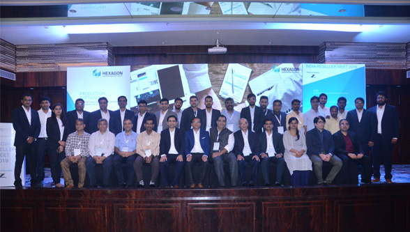 Hexagon Software conducts India Reseller Meet 2019 at Pune