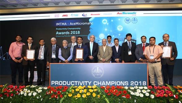 IMTMA to host National Productivity Summit 2019