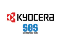 KYOCERA SGS Precision Tools