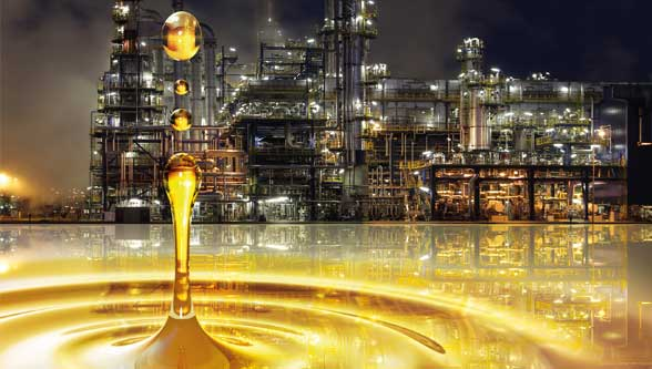 LOTOS Oil Has Great Hopes From India
