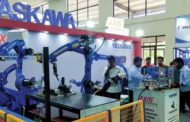 YASKAWA showcased its Futuristic Automation Solutions at Intec'19 in collaboration with its business partner