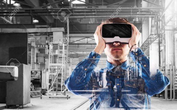Hexagon's Production Software Merges Virtual And Real Manufacturing At EMO 2019