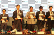 Two-day Rail India conference begins