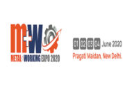 Metal+Working Expo 2020 Is Scheduled In June At Pragati Maidan