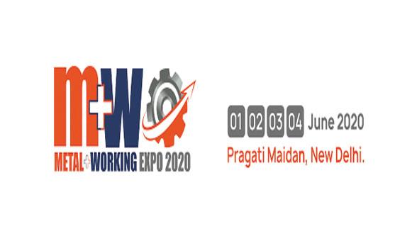 Metal+Working Expo 2020 scheduled in June at Pragati Maidan