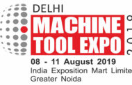 3rd edition of Delhi Machine Tool Expo begins