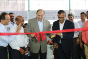 BFW unveils new technology centre at Aurangabad