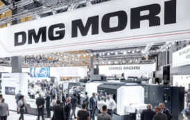 DMG MORI records strong growth in H1 2019