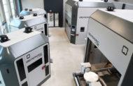 GEFERTEC to display 3D metal printing at EMO