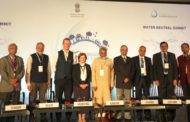 Grundfos India promotes sustainable management of water and sanitation for all