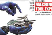 IMTMA to host Chennai Machine Tool Expo