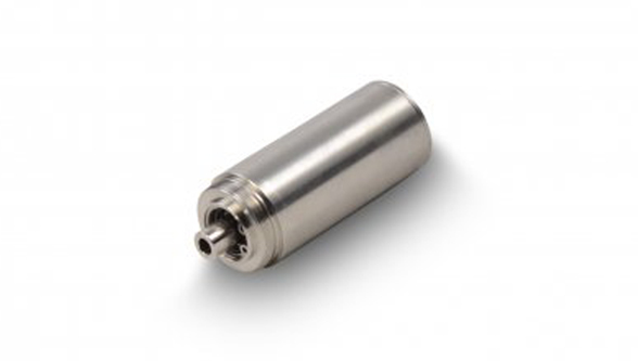 Portescap launched standard prototype motors for Surgical Applications.