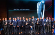 DMG MORI honors seven partners