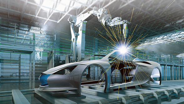 Latest trends on display at Automotive Engineering Show 2019