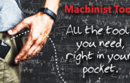 Allied Machine & Wohlhaupter India launch machinist app