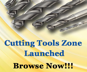 Cutting Tools Zone Launch