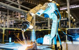 Robotic Welding Safety Tips You Need to Know