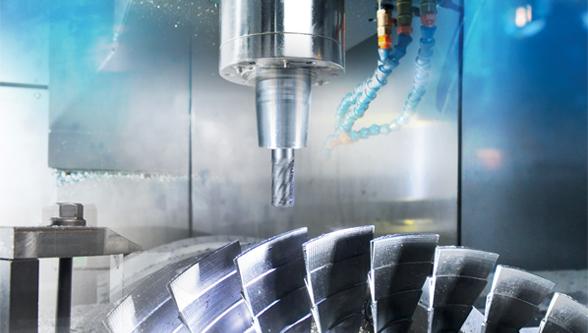 Precise sensor technology for machine tools