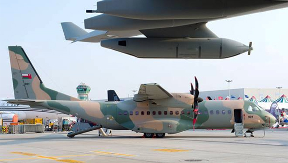 Tata and Airbus to manufacture C-295 transport aircraft for IAF