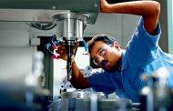 How lubricants improve machine shop's performance